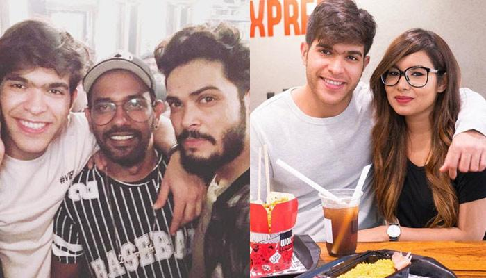 'Dil Dosti Dance' Fame Actor Archi Pratik Is Dating A Famous Beauty And Lifestyle Blogger