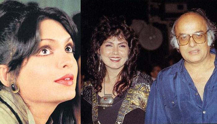 The Unfortunate Love Story Of Already Married Mahesh Bhatt And Emotionally Broken Parveen Babi
