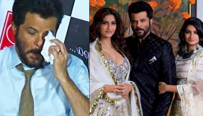 On Rhea's 31st Birthday, Anil Kapoor Remembers The One Mistake That He Committed On Her Birth