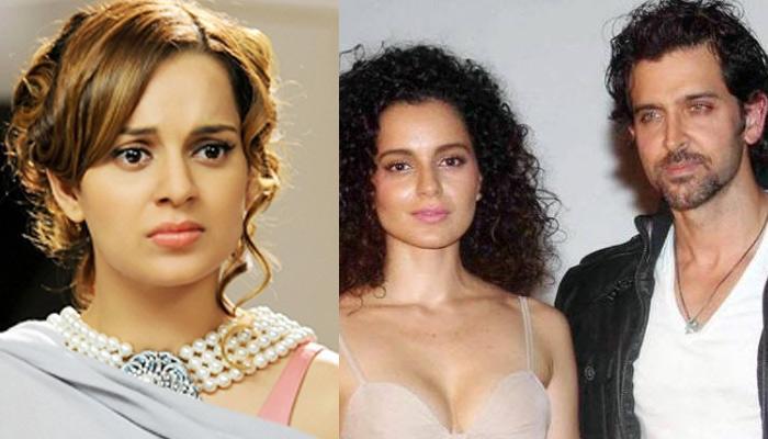 The Alleged Love Affairs Of Bollywood's 'Queen' Kangana Ranaut That Lead To Controversies