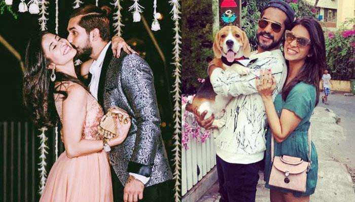 Together For 7 Yrs, These 6 Things Are The Secrets Behind Kishwer-Suyyash Strong Relationship