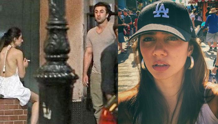 After Her Leaked Pictures With Ranbir Kapoor, Mahira Khan Reveals How She Felt Violated