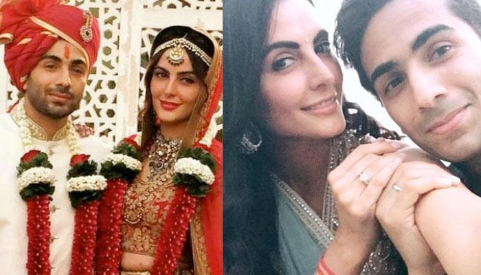 Mandana Karimi's Husband Doesn't Want To Get Back With Her; She Says He's Not A Bad Person