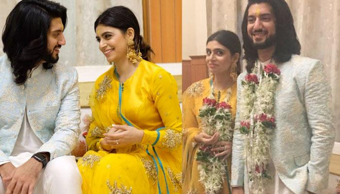 Kunal Jaisingh Kept His Five Years Relationship With Bharati Kumar A Secret; Here's Why!