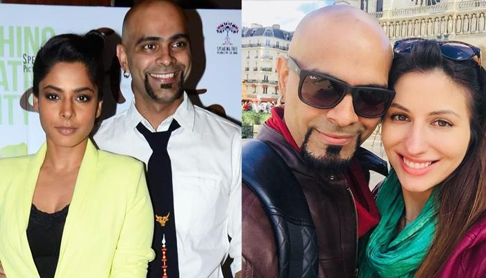 Raghu Ram Opens Up About Girlfriend Natalie Di Luccio, Says Ex-Wife Sugandha Garg Knew About Her