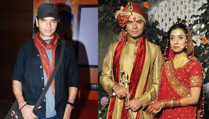 Mohit Chauhan And Prarthna Gehlot, A Perfect Couple: They Were Just Friends Before Marriage
