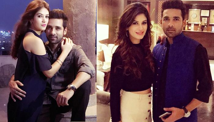 After Meeting Puneesh Sharma's Parents, Bandgi Kalra Comments On Her Marriage