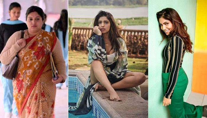 Bhumi Pednekar Reveals How She Lost 32 Kilos Within A Few Months Without Any Nutritionist