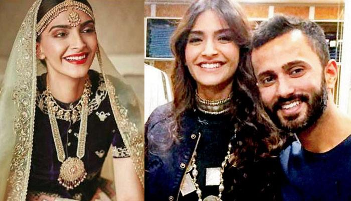 Sonam Kapoor And Anand Ahuja's Wedding Date And Venue Changed, The Reason Is Valid!