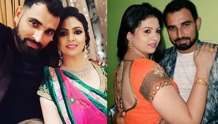 Mohammed Shami's wife Hasin Jahan demands 15 lakhs a month from him