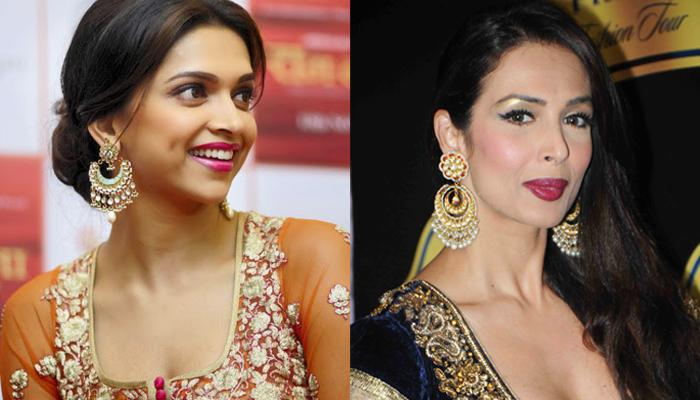 6 Different Types Of Earrings For Indian Outfits That Girls Can Flaunt This Wedding Season