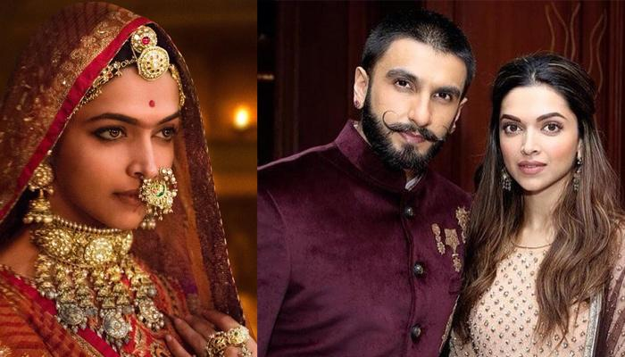 Deepika Padukone To Wear An Exclusively Designed Jewellery By A Famous Brand On Her Wedding