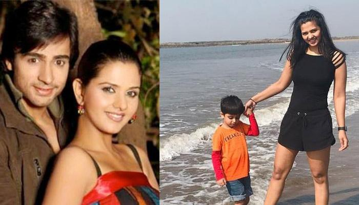 Dalljiet Kaur Rubbishes Engagement News; Changes Son's Name Which Had Part Of Ex-Husband's Name