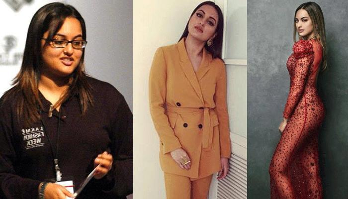 Sonakshi Sinha's Weight Loss Journey, Diet Plan And Workout Regime Revealed!