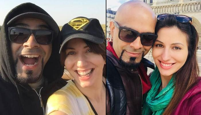 After Divorce With Sugandha, Raghu Ram Is All Set To Tie The Knot With Girlfriend, Natalie Di Luccio