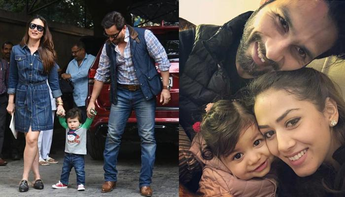 21 Super-Adorable Kids Of Bollywood Who Are Bigger Stars Than Their Parents On Social Media