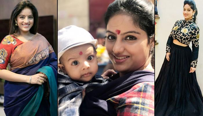 Deepika Singh Reveals Secrets Behind Her Post-Pregnancy Weight Loss, Lost 16 Kgs In 7 Months