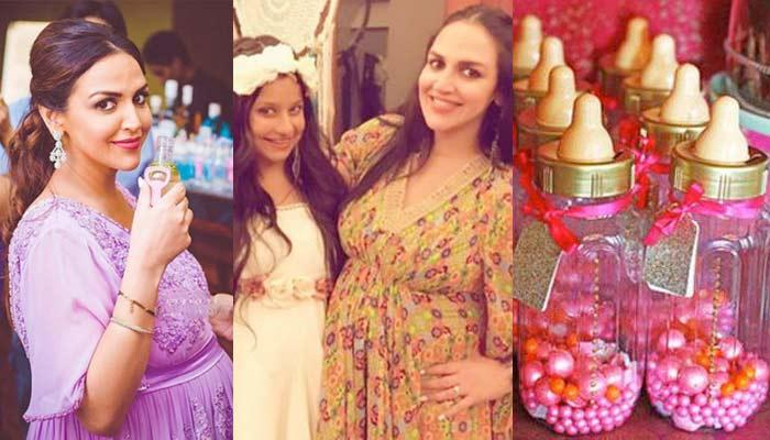 Dear Maasi-To-Be, This Is How You Can Surprise Your Pregnant Bestie With A Baby Shower