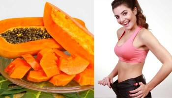 How To Lose Weight With Papaya? Here's 48 Hours Detox Papaya Diet To Lose Weight Faster