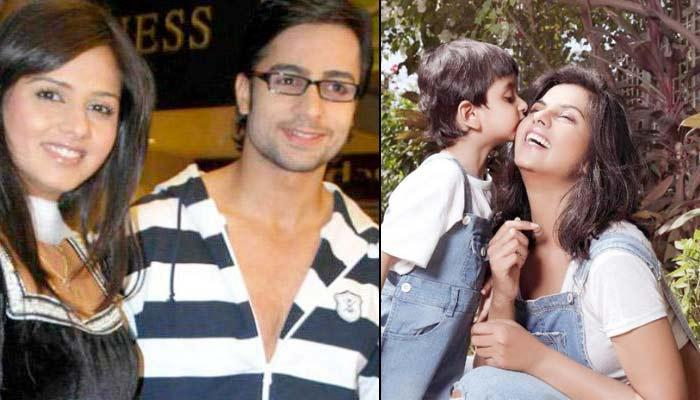 Ex-Husband Shaleen Took Stand For His Ex-Wife Daljeet And Posted A Heartfelt Message