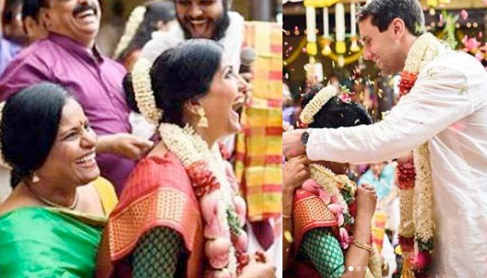 Single Mother Performs 'Kanyadaan' At Her Daughter's Wedding; Inspired Others To Share Their Stories