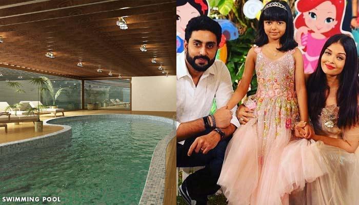 Inside Aishwarya Rai And Abhishek Bachchan New Rs. 21 Crore Apartment In Mumbai, See Pics