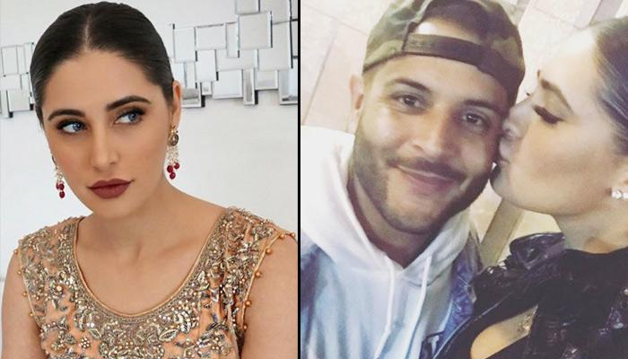 Nargis Fakhri Gave The Most Precious Gift To Her Alleged Boyfriend On His Birthday, Pic Inside!