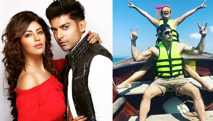 Debina Bonnerjee Is Celebrating Her Best Birthday Ever With Hubby Gurmeet Choudhary In Thailand