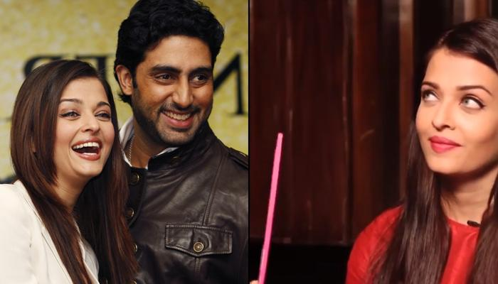 Aishwarya Reveals If She Checks Her Hubby, Abhishek's Phone Secretly And Is A Suspicious Wife