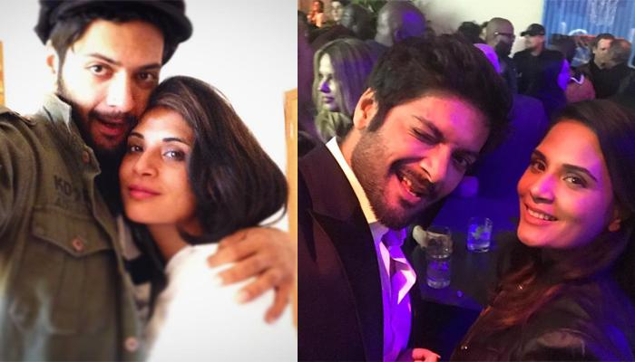 Richa Chadha Reveals How Her Marriage Would Be With 'Fukrey' Co-Actor And Boyfriend Ali Fazal