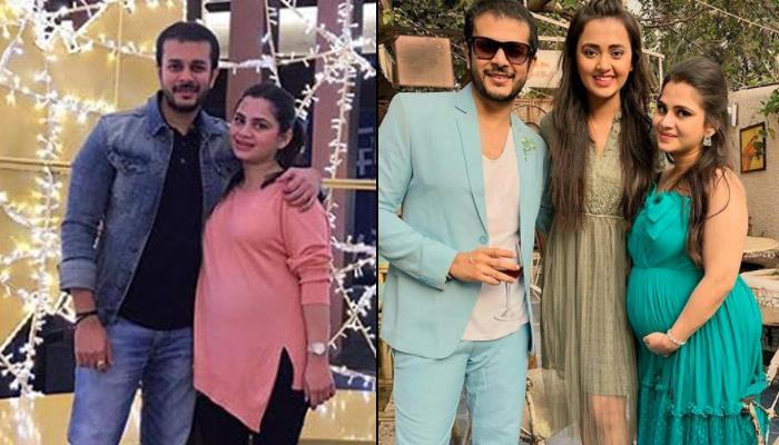 'Kuch Rang Pyaar Ke Aese Bhi' Actor, Jay Soni And His Wife Pooja Soni Become Proud Parents