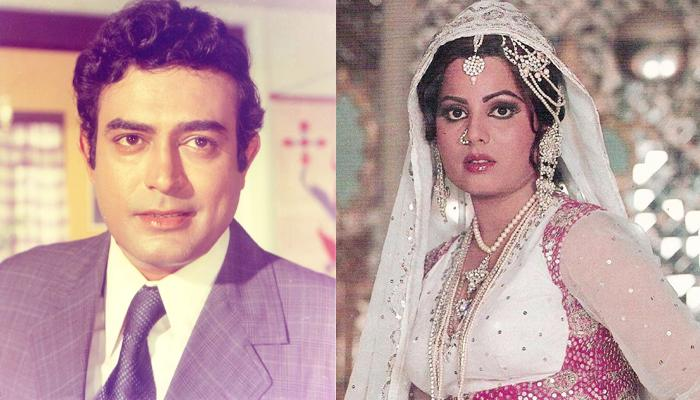 Sulakshana Pandit's Love For Sanjeev Kumar: Even After His Death, She Never Married Anyone Else
