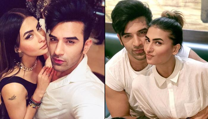 'Naagin 3' Fame Pavitra Punia's Alleged BF And Her 'King' Paras Chhabra Makes Her Birthday Special