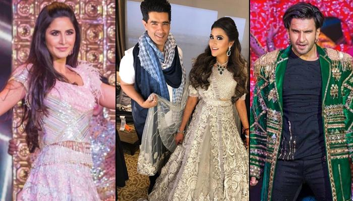 Not A Celeb Bride, Still Bollywood Stars - Shahid, Ranveer, Katrina, Shraddha Perform At Her Sangeet
