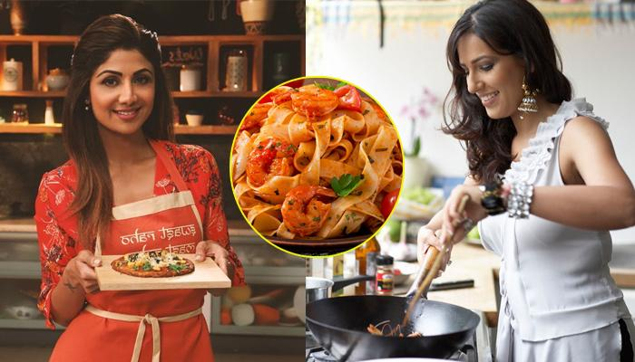 Simple And Healthy Cooking Recipes By Shilpa Shetty Kundra For A Win-Win Situation At Your 'Sasural'