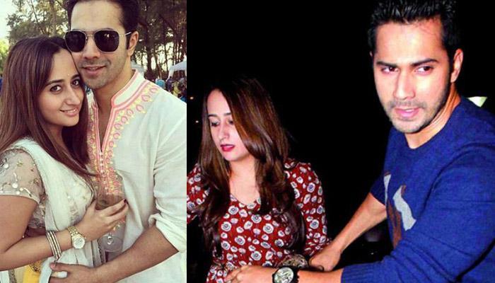 Varun Dhawan Reveals His Lady-Love Natasha Dalal's Reaction On 'October'