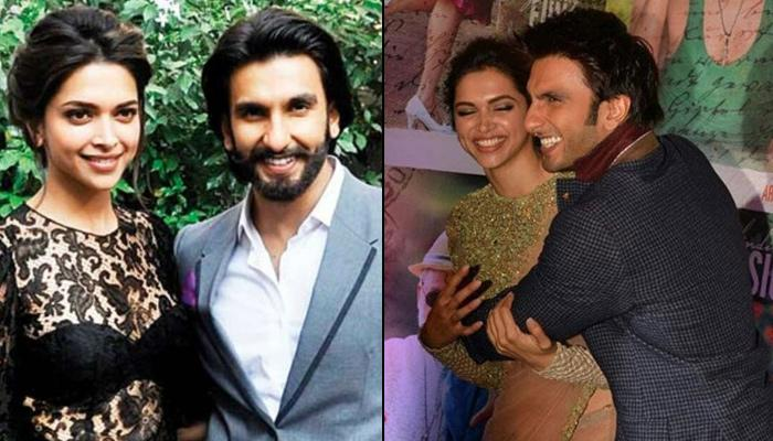 Deepika Padukone On Ranveer Singh: 'He Is A Man Who Is Not Afraid To Cry And I Love That About Him'