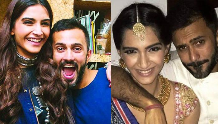 No Wedding Cards For Sonam Kapoor And Anand Ahuja, Details Inside!