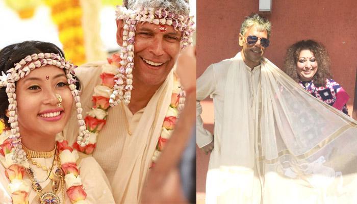 Milind-Ankita's Wedding Trousseau Was Made Of Bamboo-Silk Fabric, Designer Madhu Reveals Details!