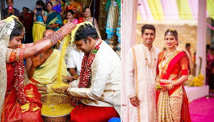 Telugu Marriage