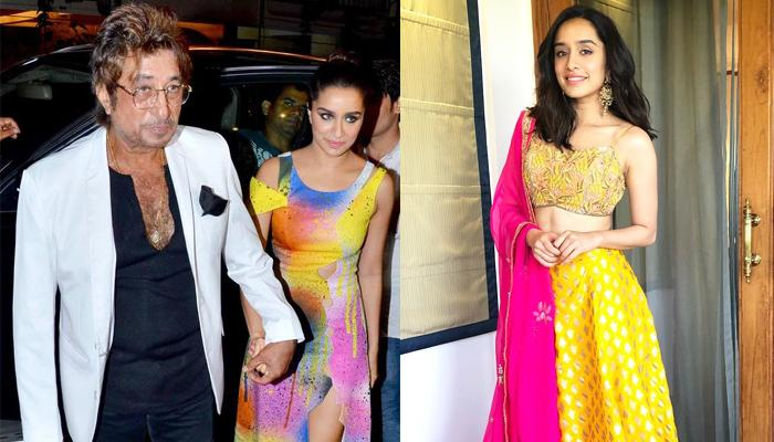 Daddy Shakti Kapoor Spills Beans On Daughter Shraddha Kapoor's Marriage