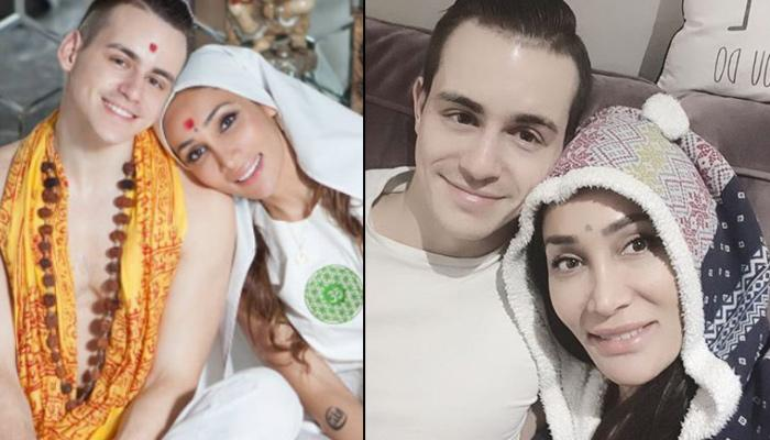 Sofia Hayat Ends Marriage With Hubby, Vlad Stanescu And Loses Her Baby, Calls Him A Con Man