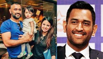 India's Most-Loved Captain MS Dhoni's On-Field Behaviour Teaches Us Relationship Lessons For Life