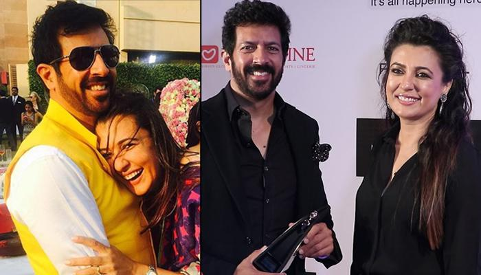 Mini Mathur Recalls The Time When She Introduced Her Then BF, Kabir Khan To Her Dad