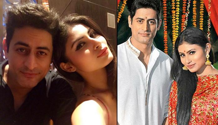 Mohit Raina Finally Clears The Relationship Status With His Alleged Girlfriend Mouni Roy