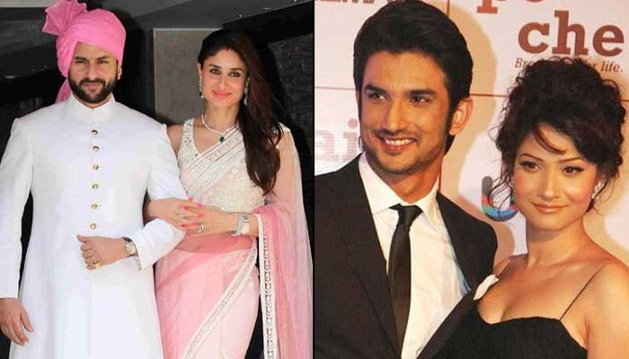 15 Famous Bollywood Celebrities Who Went For Live-in Relationships
