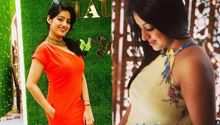 'Diya Aur Baati' Deepika Singh's Body Transformation Post-Pregnancy; Suffered From Low Self-Esteem