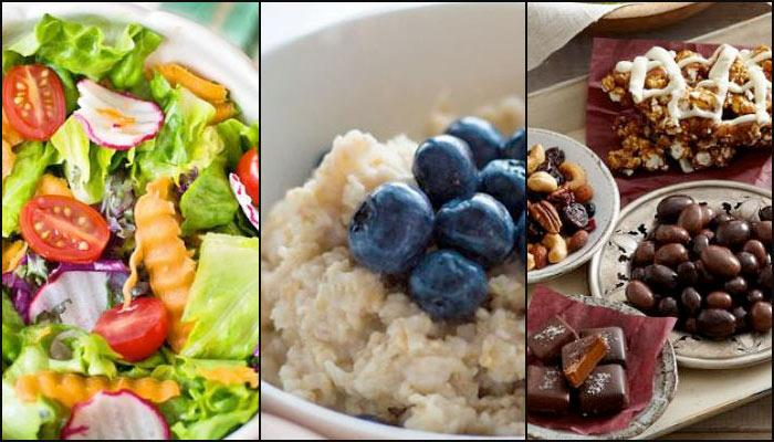 9 Food Combinations For Weight Loss; Fastest Way To Lose Weight