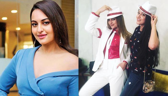 Sonakshi Sinha's Birthday Wish For Tarunna Sinha Is The Sweetest 'Nanad-Bhabhi' Moment