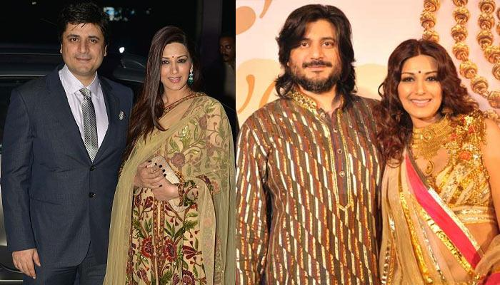 Sonali Bendre And Goldie Behl's Love Story Is A Beautiful Tale Of Accidental Love